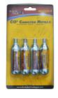 4 Pc.16G CO2 Cartridge