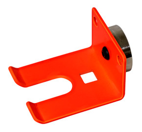 Magnetic Orange Air Hose