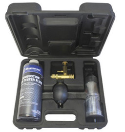 Combustion Gas Leak Test Kit