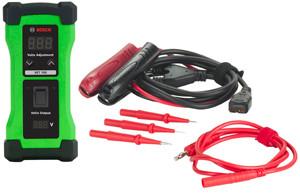 VET 100 Circuit Analysis Tool