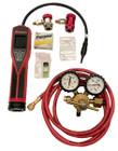 Tracer Gas Leak Detector