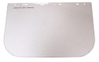 Plastic Replacement Visor for