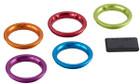 Multi Color 2020 Facecap Ring