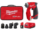 M12 Fuel™ Installation Drill