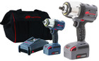 20Volt Cordless Impact Wrench