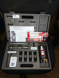 38900 kit with JB Weld and Thread Locker
