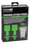 Forearm Lifting Straps