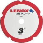 "3"" Metal Max Diamond Edge Cut"
