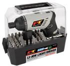 3.6 volt Li-Ion Light-Driver