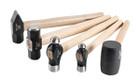 5 Piece Hickory Wood Handle
