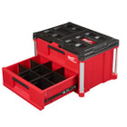 PACKOUT™ 2 Drawer Tool Box