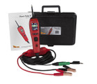 Red Master PP4 Kit with Test