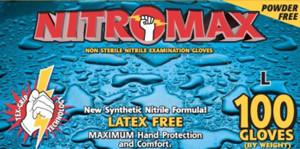 NitroMax Large Nitrile Case