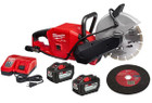 """M18 FUEL™ 9"""" Cut-Off Saw with"""