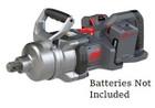 "20V 1"" Cordless Impact Wrench"