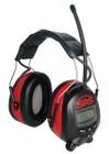 Digital AM/FM Radio Earmuffs