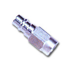 Adapter Charging Straight R134a 1/2in. Low Side