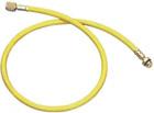 """72"""" R134A Yellow Hose Auto"""