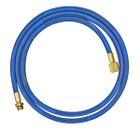 """96"""" R134A BLUE HOSE"""