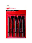 5 Piece Chisel Set