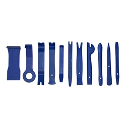 11-Piece Trim Tool Kit