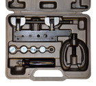 Metric Bubble Flaring Tool Kit