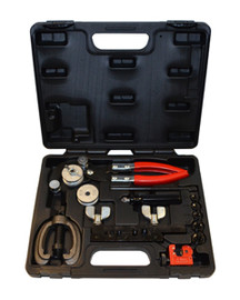 12 Piece Tube and Flare Kit