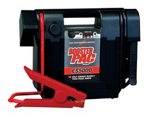 Booster Pack 1500 Amp Peak