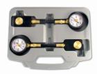 Brake Pad and Caliper Pressure