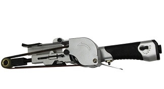 Air Belt Sander