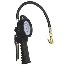 Dial Style Tire Inflator