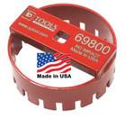 Volvo Fuel Pump LOck Ring Socket Tool