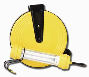 50' OSHA Compliant Fluorescent