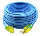 50' Extension Cord 16/3 Gauge