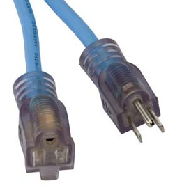 50' Extension Cord 14/3 13A