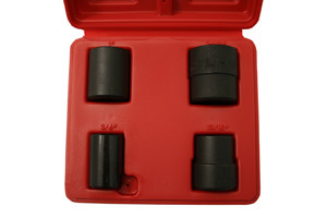 4 Pc. Emergency Lug Nut