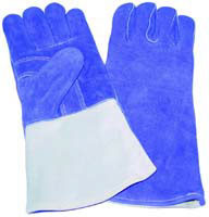 Thermal Leather Welding Gloves