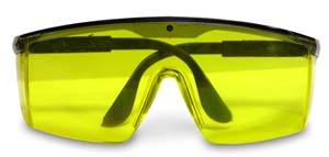 UV Absorbing Glasses