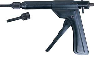 Mushroom Plug Gun with Small