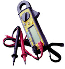 Amp Clamp Multimeter