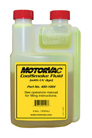 Motorvac Cool Smoke Solution