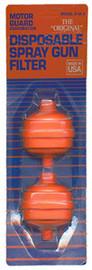 Paint Spray Gun Disposable