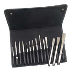 14 Piece Punch & Chisel Set