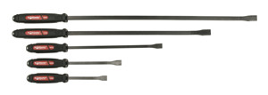 5 Piece Dominator Pry Bar Set