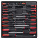 20 Piece Master Screwdriver