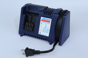 18-Volt Li-Ion Battery Charger