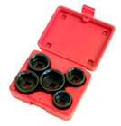 5 Piece Filter Socket Set