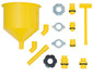 Complete Spill Free Funnel Kit
