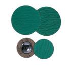 "2""80 Green Grit Zirconia Mini"