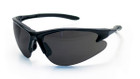 DB2 Safety Glasses - Black